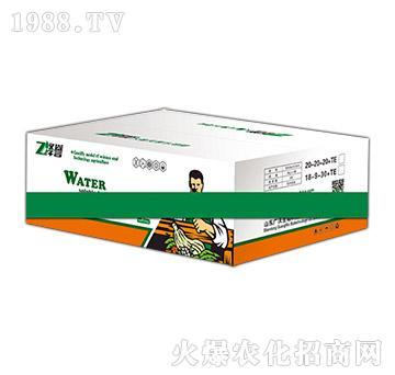 大量元素水溶肥(盒)-泽誉-广沃生物