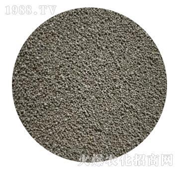 土壤調節劑顆粒-夏氏藍得