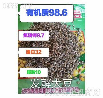 发酵大豆-利诺鑫