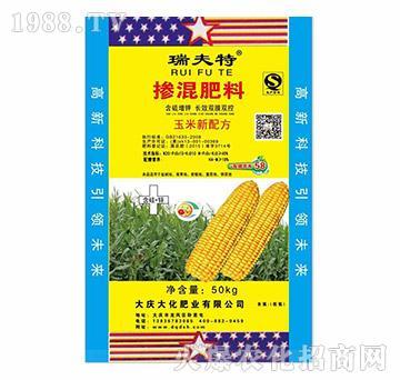 40%玉米专用稳定性肥