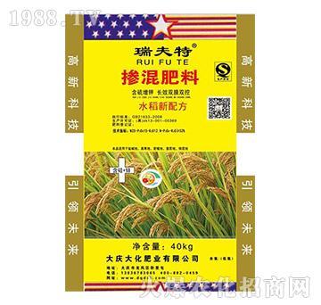 52%掺混肥料-瑞夫特