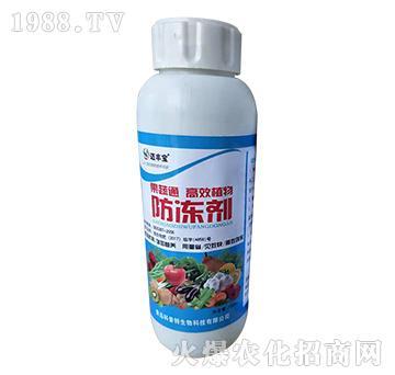 果树通高效植物防冻剂-科普特
