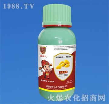 芒果专用含氨基酸素甲级