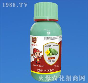 黄瓜专用含氨基酸素甲级