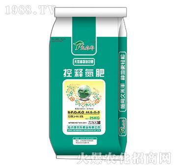 控释氮肥44.6-0-0-美农乐