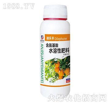 含氨基酸水溶性肥料-迪