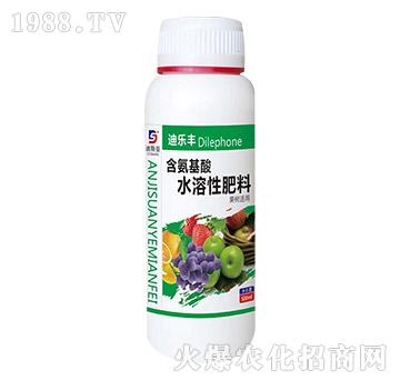果树专用-含氨基酸水溶