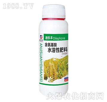 大田专用-含氨基酸水溶