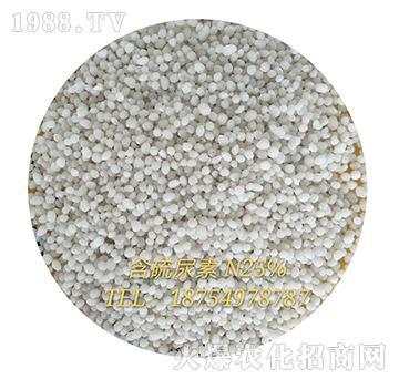 含硫尿素-育农