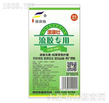 流胶专用微量元素・枯草芽孢杆菌-绿田地