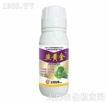 韭黄金(100ml)-