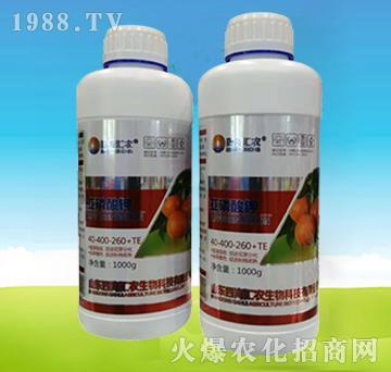 亚磷酸钾40-400-260+TE-四海汇农