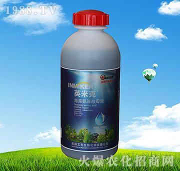 海藻氨基酸母液-英米克-拜迪斯