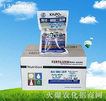 海法・磷酸二氢钾-拜迪斯