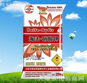 海法・硝酸钾-拜迪斯