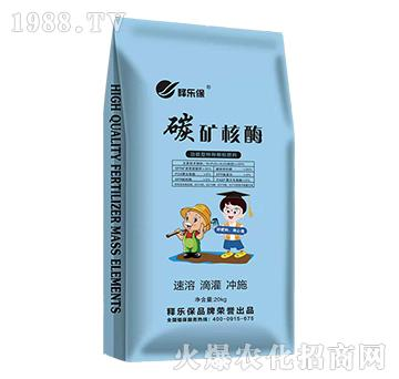 碳矿核酶-释乐保-永惠三农