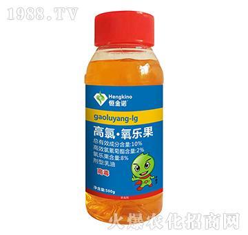 10%高氯・氧乐果-恒金诺
