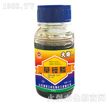 草铵膦(200g瓶)-大炮2号-海而三利