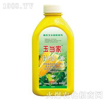 40%异丙草・莠-玉米家-海而三利