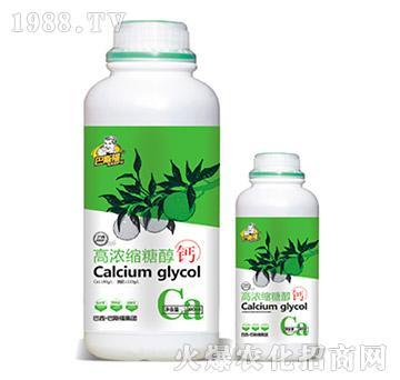 高浓缩糖醇钙-巴斯福