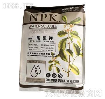 硝酸钾粉剂-奥朗生物