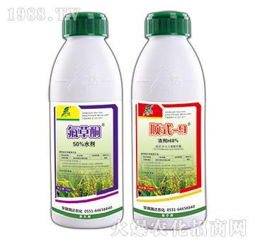 50%氟草酮(瓶)-瀚达农化