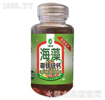 海藻硼铁锌钙-中农恒大