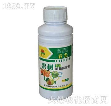 果树专用植物保护膜-春光-因科瑞