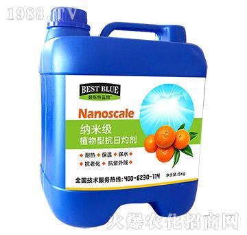 纳米级-植物型抗日灼剂-碧斯特