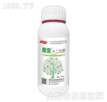 12元素液体缓释整合肥
