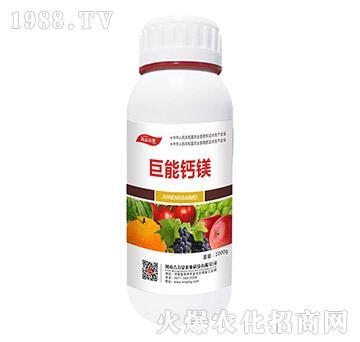 巨能钙镁-尚品百果