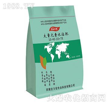 高磷型大量元素水溶肥1
