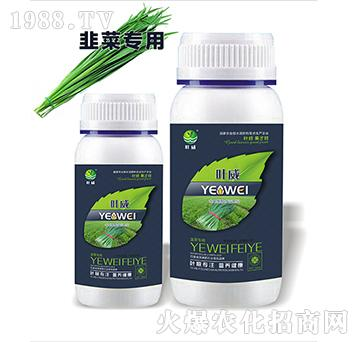 韭菜专用含氨基水溶肥料