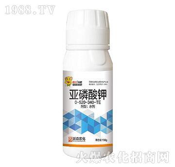亚磷酸钾-派森农化