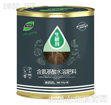 含氨基酸水溶肥料-生根剂-沃普丰