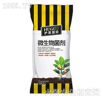 微生物菌剂(黄袋)-护果国际