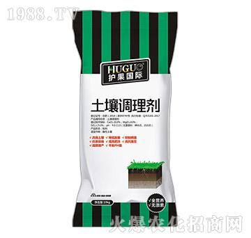 土壤调理剂(袋)-护果国际