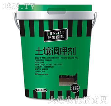 土壤调理剂(桶)-护果国际
