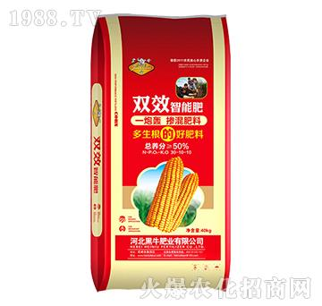 玉米肥30-10-10-黑牛肥业