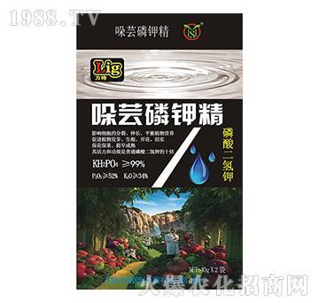 哚芸磷钾精-力格
