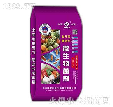 微生物菌剂(袋)-瑞富利特