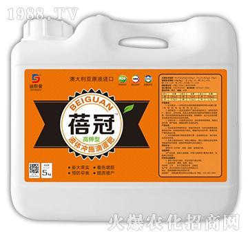 高钾型大量元素水溶肥-蓓冠-迪斯曼
