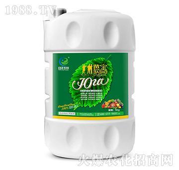高浓缩多微量元素蛋白液肥(桶)-芭宝-日正农科