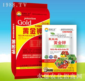 黄金钾-四海汇农