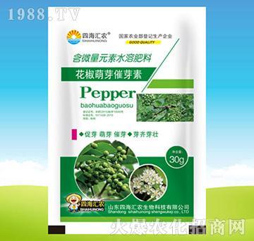 花椒萌芽催芽素-含微量
