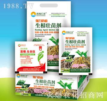 强力防腐生根壮苗剂-四