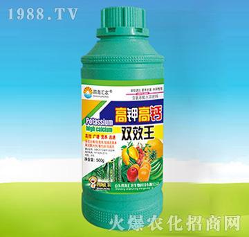 高钾高钙双效王-四海汇