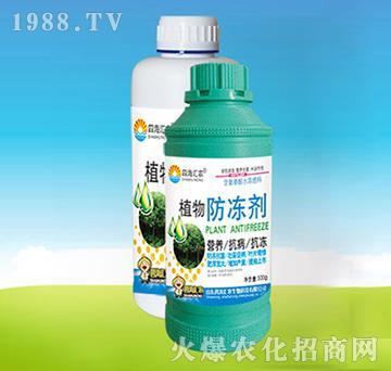 植物防冻剂-四海汇农