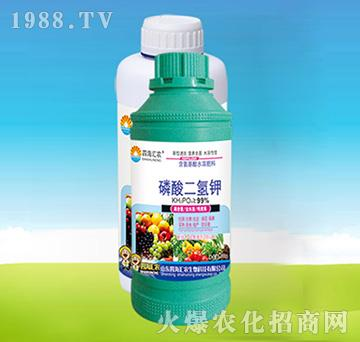 磷酸二氢钾-四海汇农