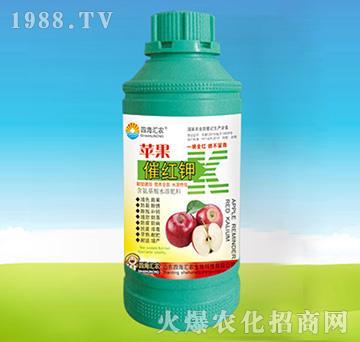 苹果催红钾-四海汇农